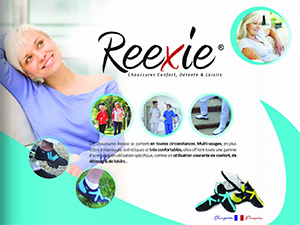 Catalogue Reexie