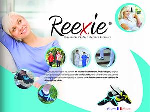 Catalogue Reexie
